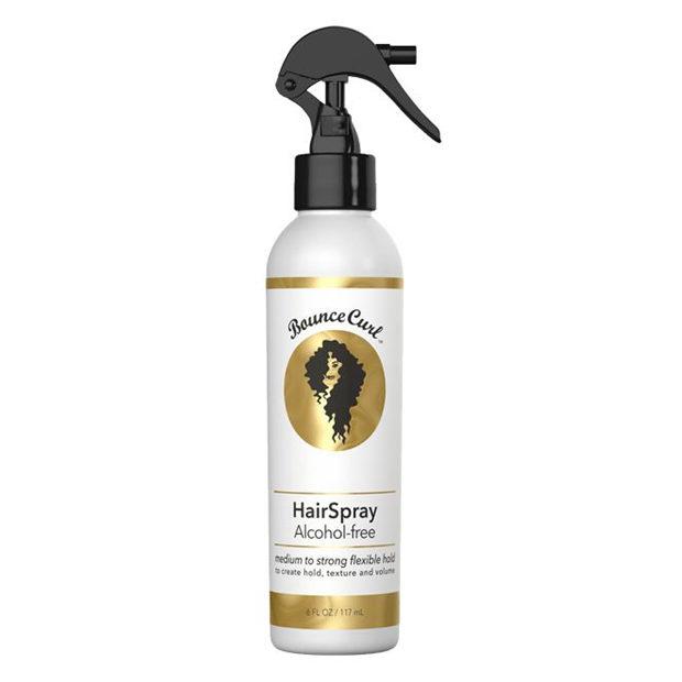 Bounce Curl Hairspray