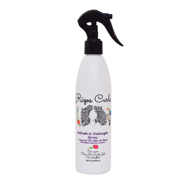 Rizos Curls Detangle Spray